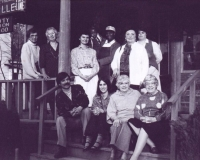 Family of Ellenville
