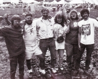 Archive - Woodstock 1994