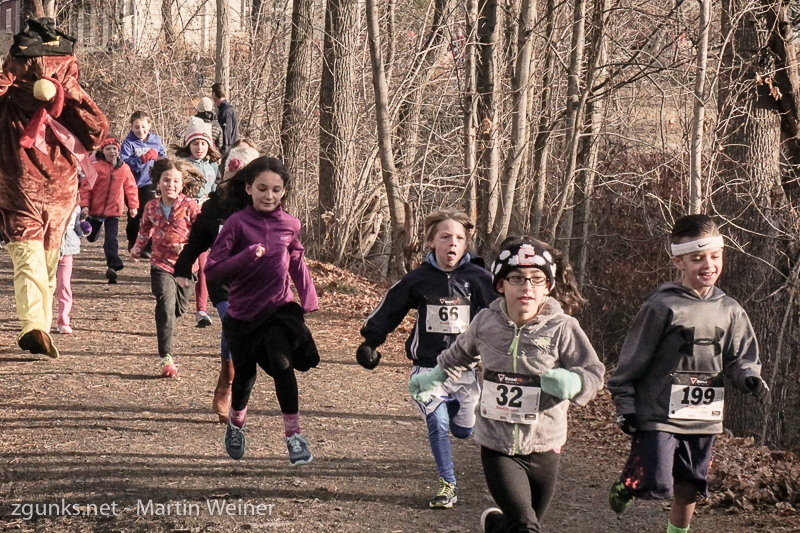 Turkey Trot 2015 - photo: Martin Weiner