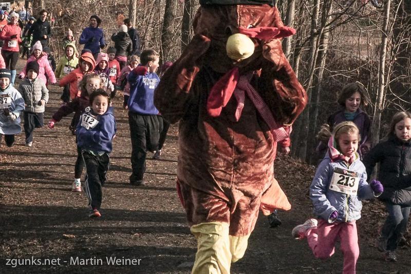 Turkey Trot 2015 - photo: Martin Weiner