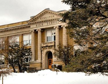 Kingston-High-School1