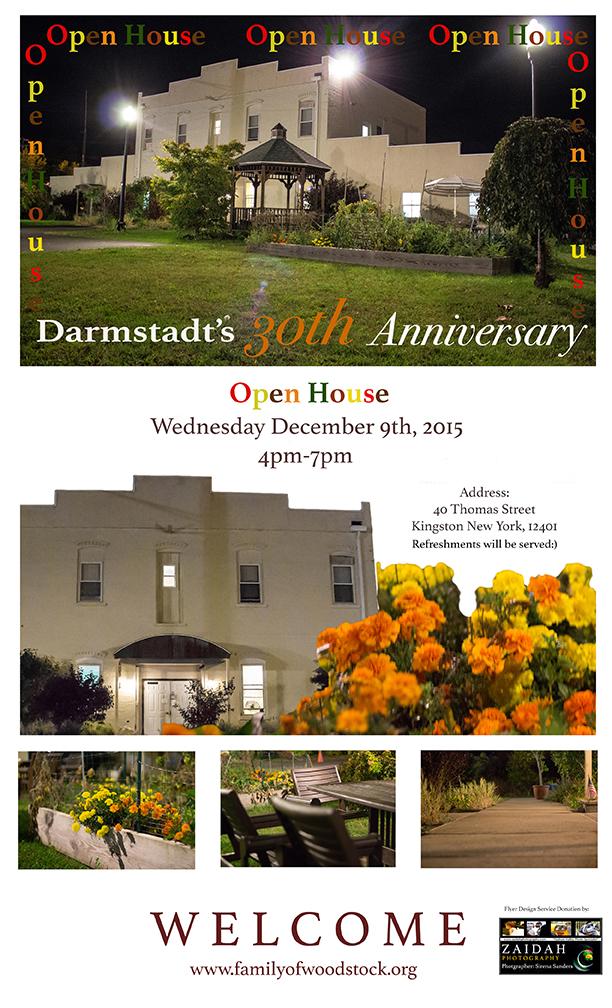 Darmstadt Open House